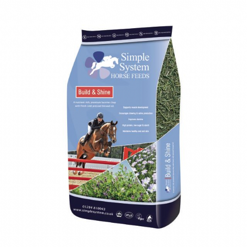 Conditioning - Horse Feeds